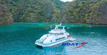 Catamaran 5