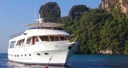 70 Ft Cruiser For Sale