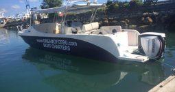 23 Cuddy Inboard or Outboard