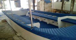 23 Foot 230Dive Boat
