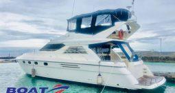 Princess Yacht 470 FlyBridge