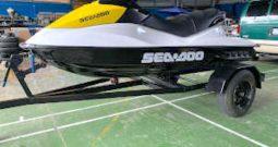 Sea-Doo FTI SE 155
