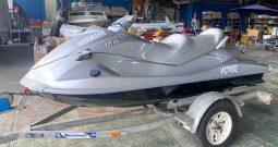 Yamaha Vx Cruiser Jets Ski