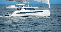 50 ft  Leopard Catamaran 2021