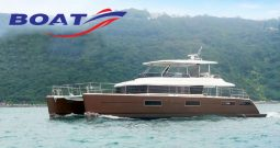 63 ft Make Lagoon Class Power Catamaran