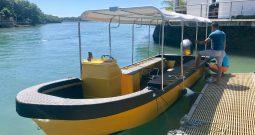 Dive Boat 260